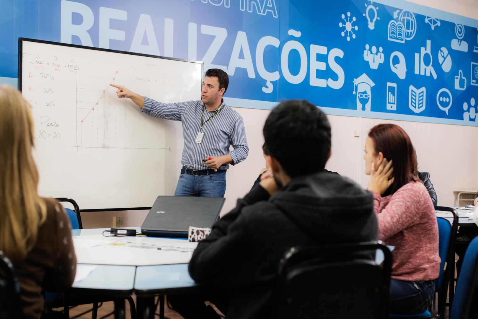 Especialización Técnica y Calificación Profesional
