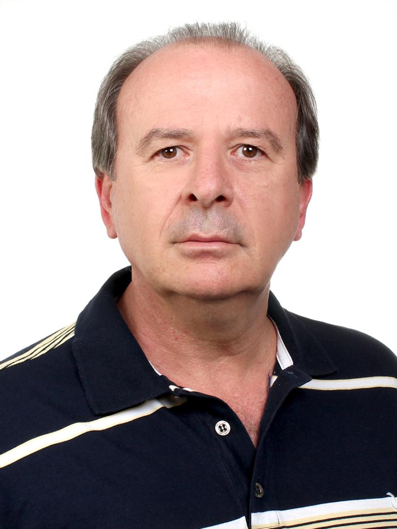João Baptista - Professor