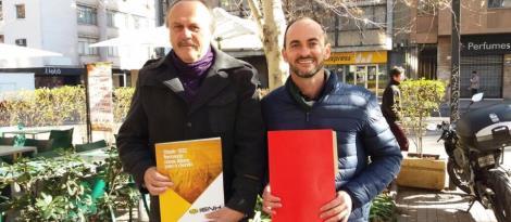 IENH discute convênio de cooperação internacional com Universidad de Talca