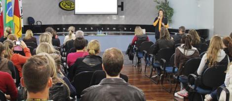 Professores da Educação Básica participam de capacitação sobre Educação Socioemocional