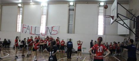 Semana do Esporte ocorre na Unidade Fundação Evangélica